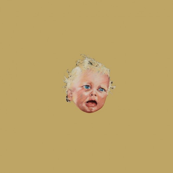 Swans Preview Artwork For New Album To Be Kind