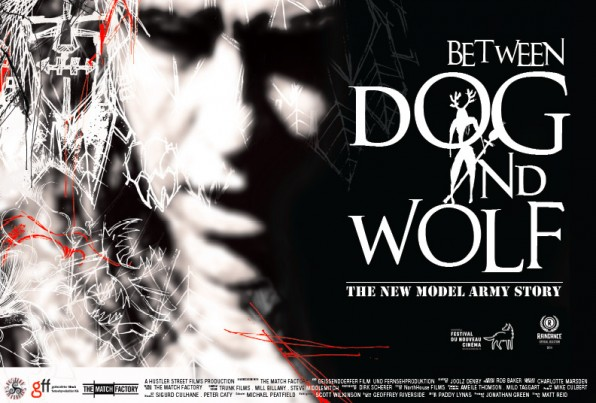 Between Dog and Wolf – The New Model Army Story –  Film review