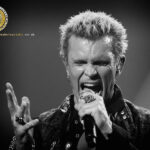 Billy Idol: Manchester O2 Apollo – live photo review