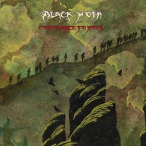 Black Moth: Condemned To Hope – album review