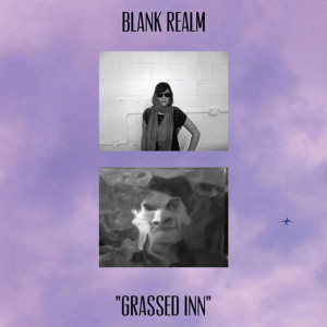 Blank Realm Grassed Inn album cover
