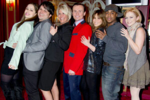 S Club 7 Reunion: The Legacy At Risk?   'If the Roses and Pistols reforming wasn't conflicting enough now there's this'