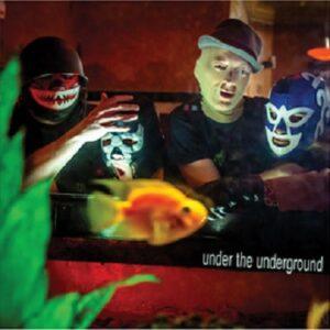 The Bucky Rage: Under The Underground – album review