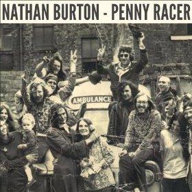 Nathan Burton: Penny Racer – album review