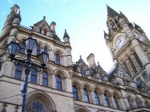 Manchester is to get an elected mayor- we look at some of the early front runners…