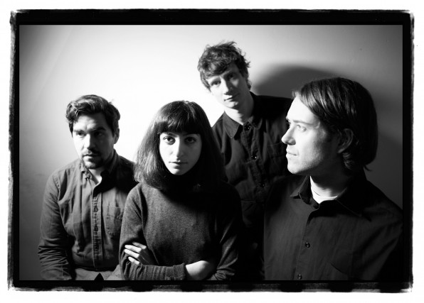 Sauna Youth Announce New Album Distractions