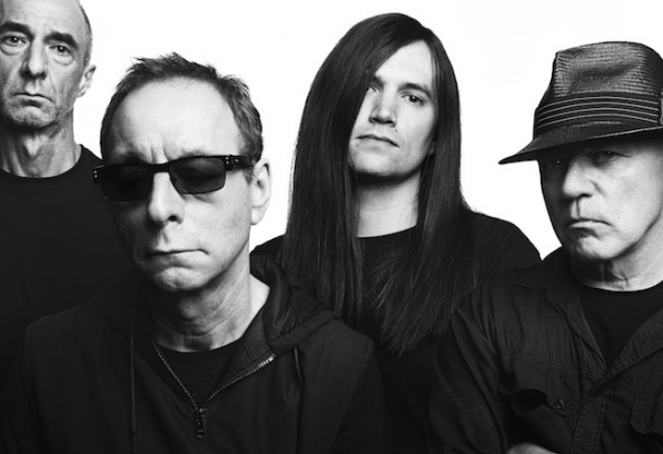 Listen! WIRE announce new album, share new track & reveal UK tour