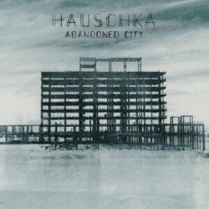 Hauschka: Abandoned City – album review