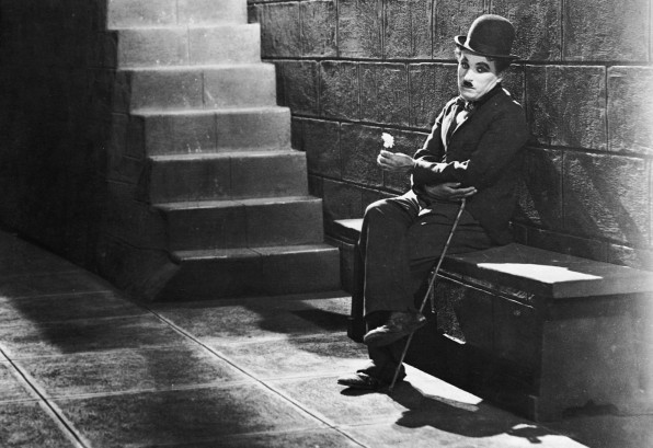 Brilliant Festival Of Silent And Visual Comedy Returns With Special Salute To Charlie Chaplin
