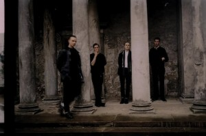 New Band of the Day: Communions
