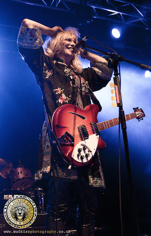Courtney Love: 02 Academy, Birmingham – live and photo review