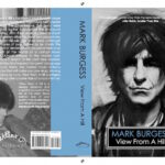 View From A Hill by Mark Burgess - Sleeve