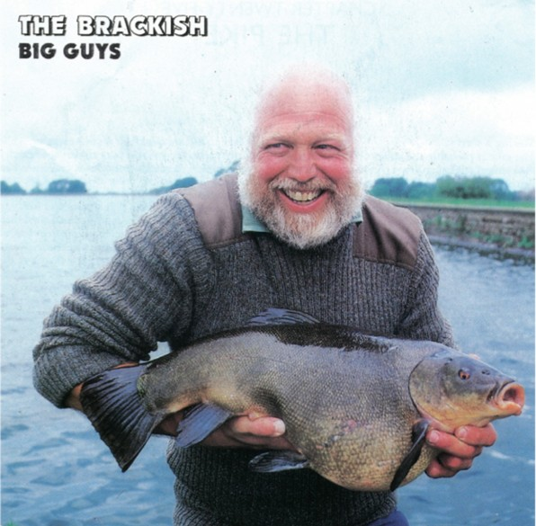 The Brackish: Big Guys – album review