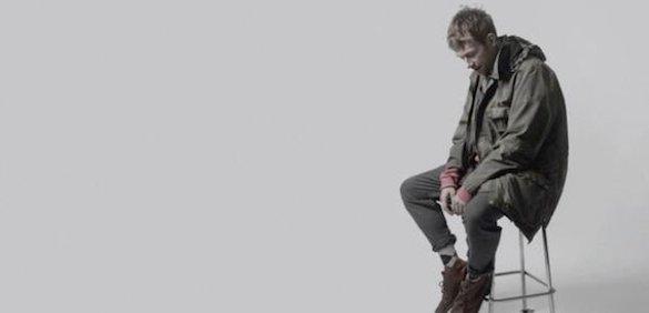 Damon Albarn has released an excellent solo album : Interview