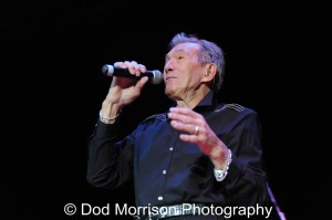The Ultimate Rhythm and Blues 50th Anniversary Tour: Aberdeen – live revew