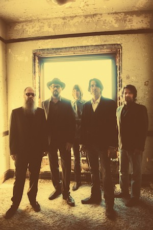 The Drive-By Truckers: Ritz, Manchester – live review