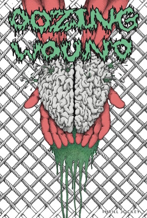 Chicago Thrashers Oozing Wound Drop New Video and Announce First Ever UK Tour