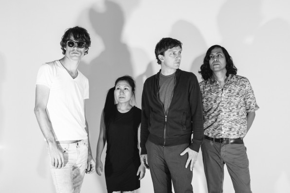 Watch This! Deerhoof Share New Video For Black Pitch And Announce Support Acts For European February tour