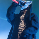 Die Antwoord: Albert Hall, Manchester – live photo review