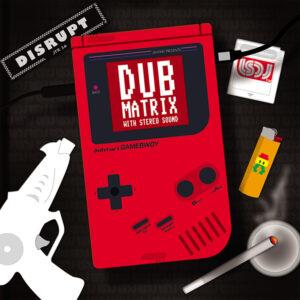 Disrupt: Dub Matrix With Stereo Sound – album review