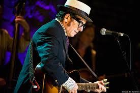 Elvis Costello: Bridgewater Hall, Manchester; Kew Gardens, London – live review