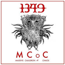 1349: Massive Cauldron Of Chaos – Album Review.