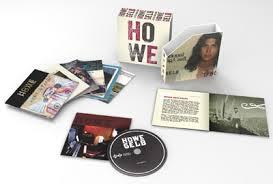 Howe Gelb: Little Sand Box – Box Set Review