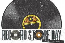 Record Shop Day – London 2014