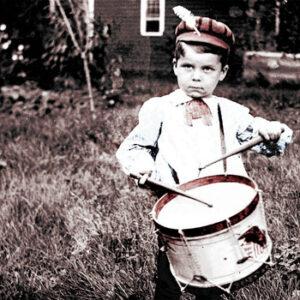 John Hyatt And Periscope: Drummer Boy / Factory Girl – single review