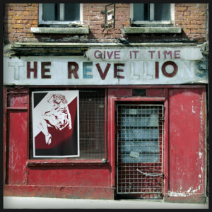 The Revellion: Give It Time – album review