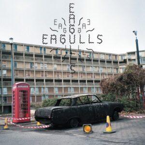 Eagulls: Eagulls – album review