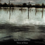 Ed Harcourt Time of Dust cover artwork