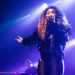 Ella Eyre: The Ritz, Manchester – live photo review