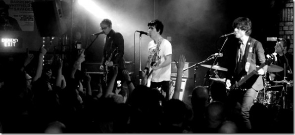 Johnny Marr: Brudenell Social Club, Leeds – live review