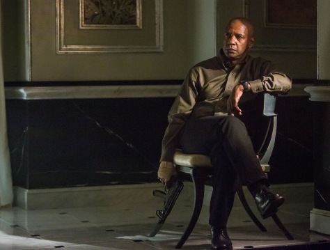 The Equalizer: Film Review
