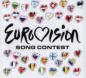 Music War, Conspiracy Theories And Power Ballads And Rubbish Uk – Eurovision Hell! A Rant