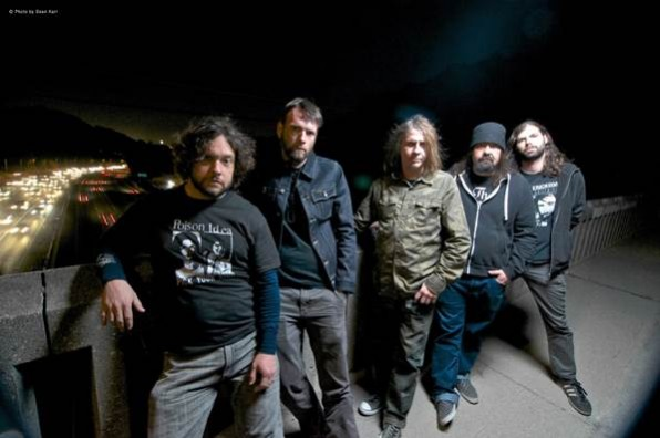 EYEHATEGOD: More News Of Their First Album For 13 Years Plus New Video From Possibly The Heaviest Band In The World