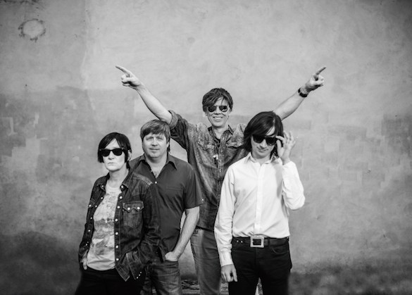 Thurston Moore announces new album 'The Best Day', shares title track