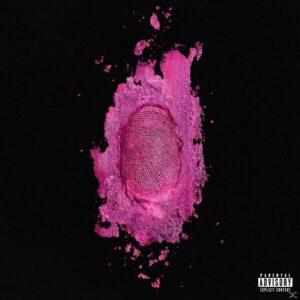 Nicki Minaj: The Pinkprint – album review