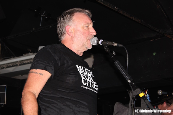 Peter Hook And The Light: Tokyo, York – live review