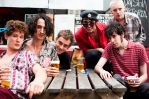 Fat White Family Appeal – They Need Your Cash So They Can Play America!