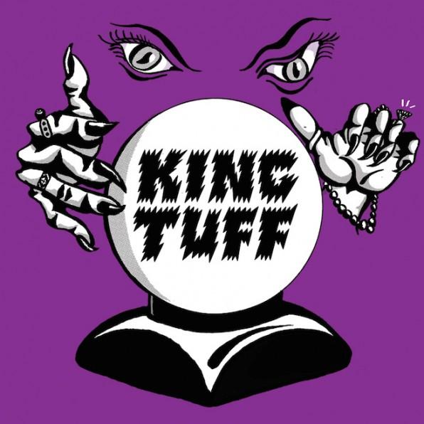 King Tuff: Black Moon Spell – album review