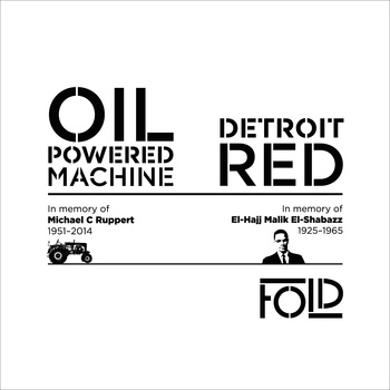 Listen! Fold unveil new limited edition 7″ – brilliant new music from band following in Public Enemy's footsteps