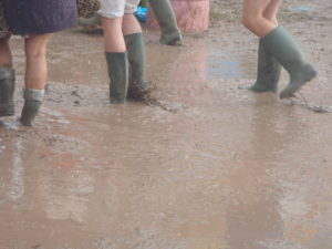 Glastonbury 2014: Worthy Farm, Pilton – live review Part III