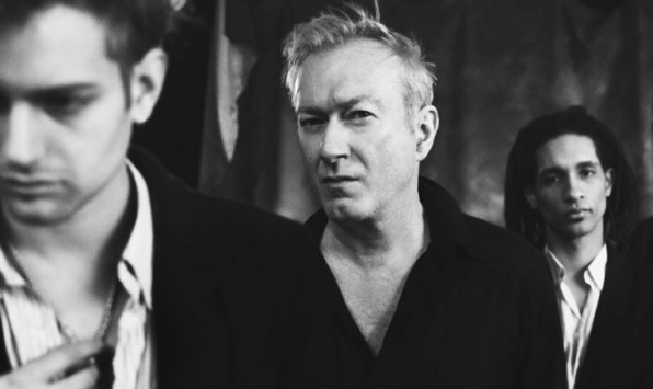 INTERVIEW! In depth talk with Andy Gill / Gang Of Four about the new album
