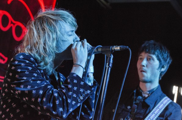The Gramotones: Band On The Wall, Manchester – live review