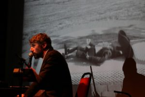 Gruff Rhys does American Interior – live review
