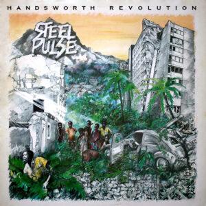 Steel Pulse announce 'Handsworth Revolution' April 2015 UK dates…