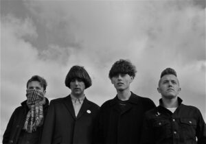 The Heartbreaks: Manchester Sound Control – live review
