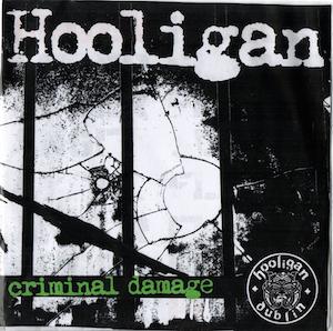 Hooligan Dublin: Criminal Damage – ep review